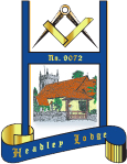 HEADLEY LODGE NO. 9072